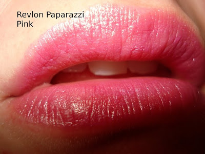 revlon paparazzi pink