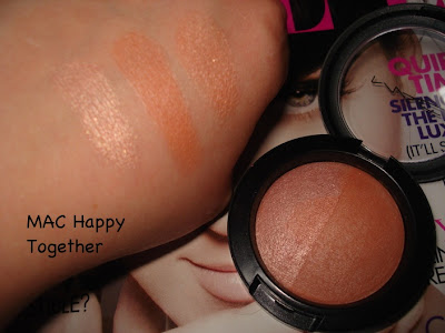 MAC Happy Together