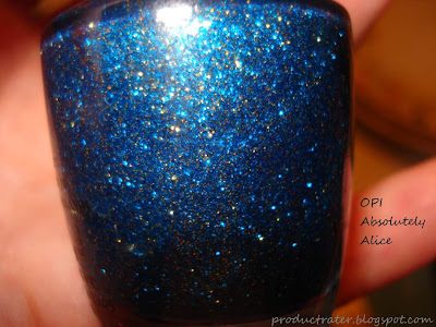 opi absolutely alice