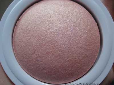 hard candy honeymoon blush crush