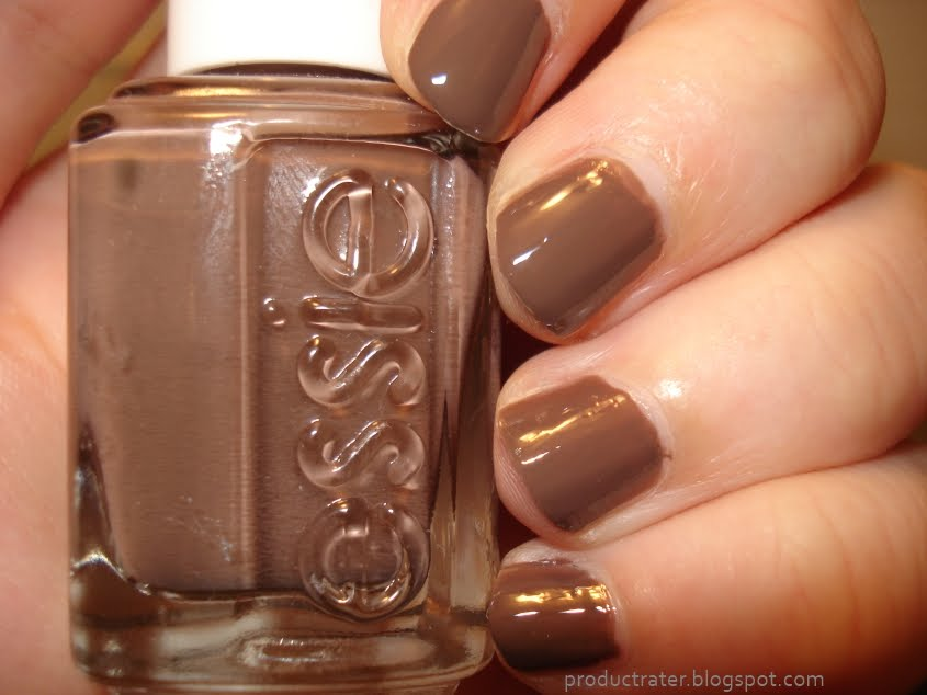 productrater essie cuddle with color fall 2009 revisited. Black Bedroom Furniture Sets. Home Design Ideas