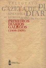Primeiros diarios galegos