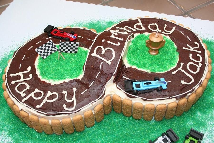 Birthday Cake Sht