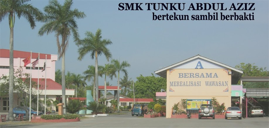 SMK Tunku Abd Aziz