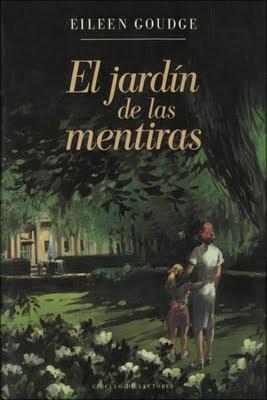 Eileen Goudge        El jardin de las mentiras Jard%C3%ADnmentiras
