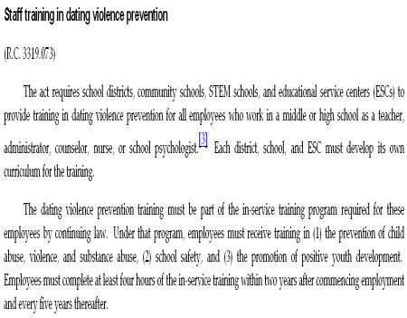 Hb 19 teen dating violence 4