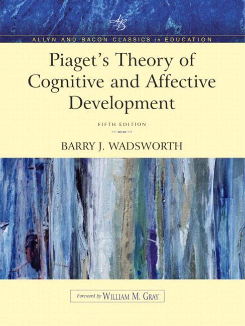 piagets cognitive development theory wafa nurdin essay