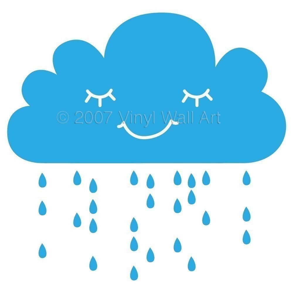 Rain cloud animation - photo#4