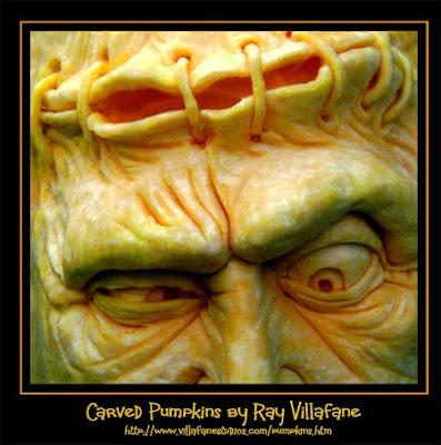Looney Tunes Pumpkin Carving - MultiMania - Free website hosting