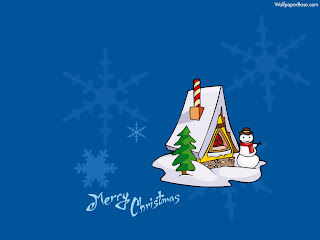 Christmas Wallpaper for Your Computer Desktop