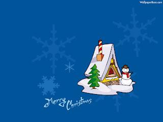 Christmas Wallpaper for Your Computer Desktop