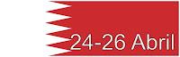 Ronda 4 - Bahrain, Sakhir
