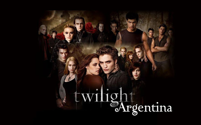 Twilighters Fans Argentina