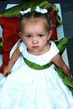 McKenzie, age 2