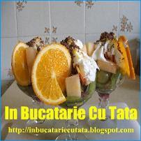 In Bucatarie Cu Tata