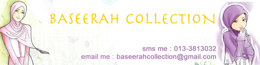 Baseerah Collection