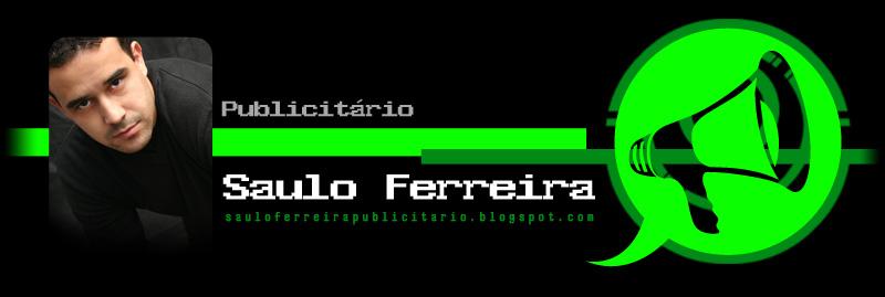 Publicitário Saulo Ferreira