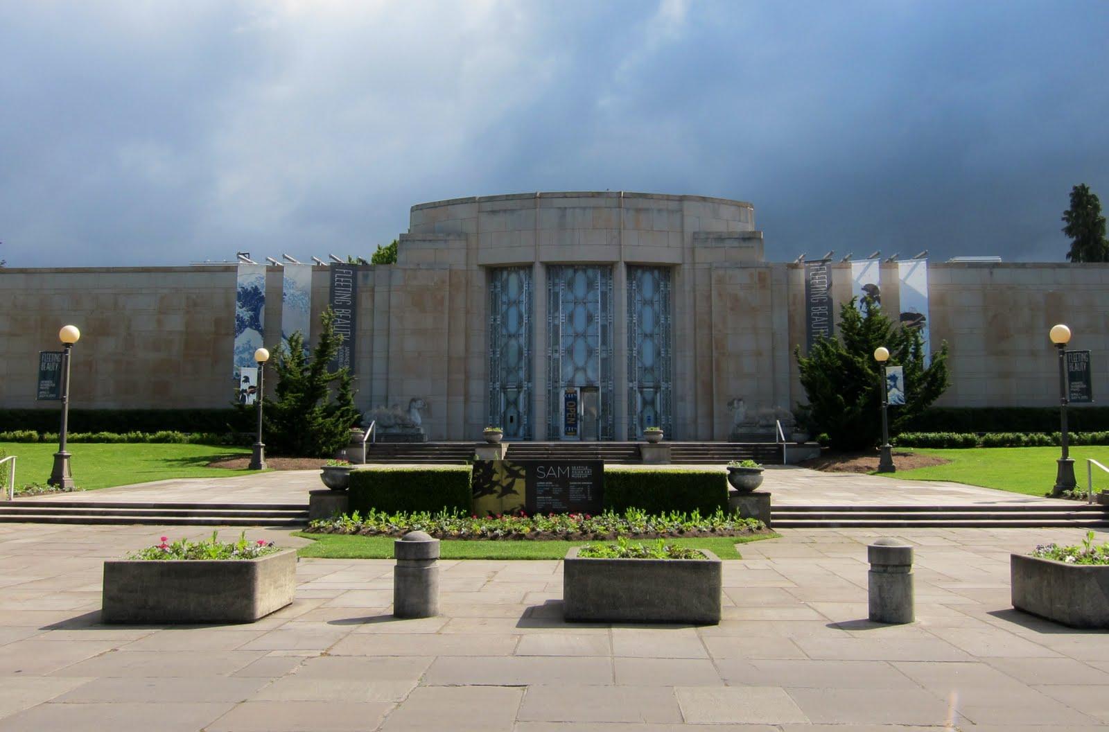 asian museum seattle