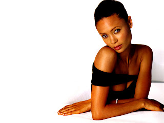 Mulata Thandie Newton