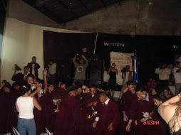 Graduandos 2005