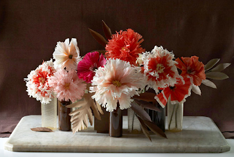 #13 Vase Flower Decoration Ideas