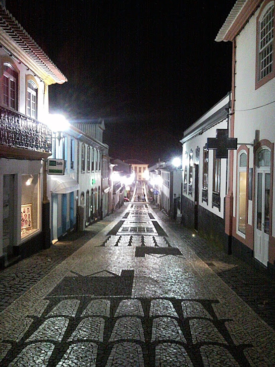 Rua De Jesus Terceira