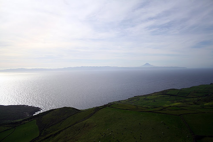 Pico e São Jorge