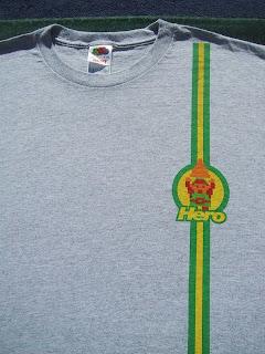 Link 'Hero' shirt