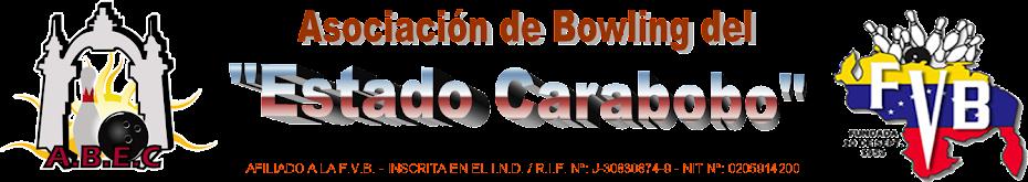Asociación de Bowling del Estado Carabobo