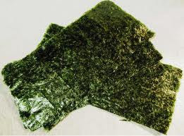 Manfaat Rumput Laut Untuk Kesehatan