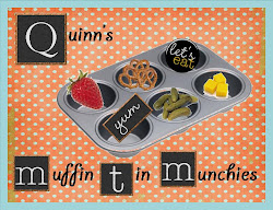 Check out our Muffin Tin Munchies!