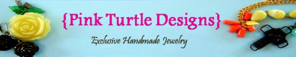 Pink Turtle Designs