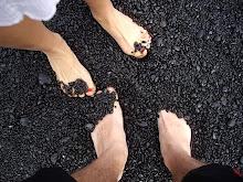 Maui Wowi Feet