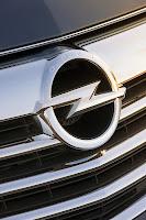 2009 Opel Insignia