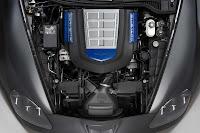 2009 Chevrolet Corvette ZR1 V8