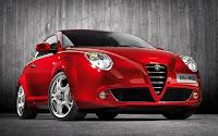 2009-2010 Alfa Romeo MiTo