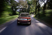 2009 Ford Flex SUV