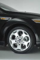 08 Ford Mondeo Titanium X Sport