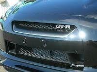 Arios  Nissan GT-R