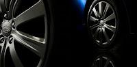 2009 Subaru Exiga Teaser Image