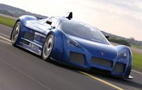 Video: Gumpert Apollo Hybrid Being Tested At Nurburgring