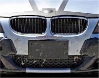 2009 BMW 3-series Spy Photo