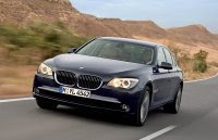 2009 BMW 7 Series Specs & Photos
