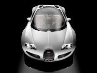 Bugatti Veyron 16.4 Grand Sport Picture