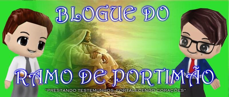 Blogue do Ramo de Portimão
