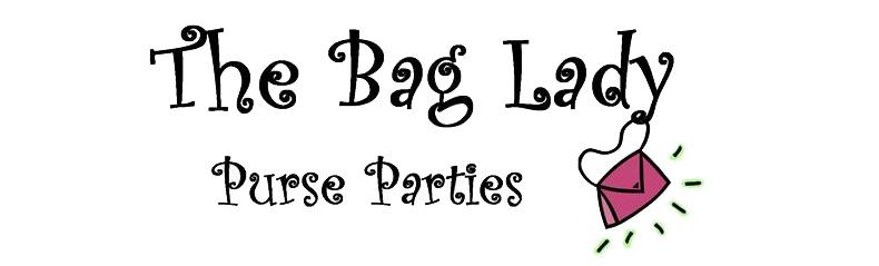 The Bag Lady Purse Parties