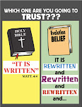 Which Do You Trust?
