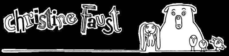 Christine Faust