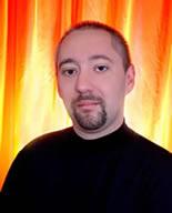 MÁRSON ALQUATI - o autor