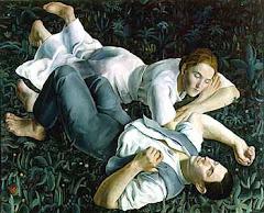 Adán y Eva (1932)